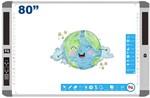 Интерактивная доска IQBoard IR AIO 80