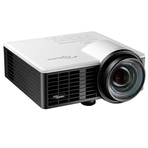 Проектор Optoma ML1050ST (ML1050STPLUS)