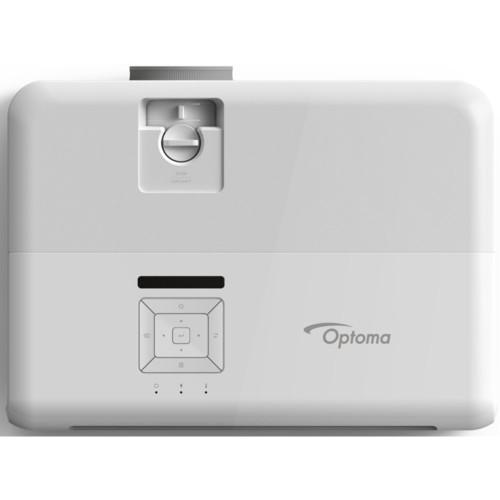 Проектор Optoma UHD380X (UHD380X)