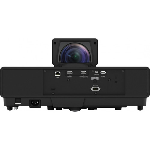 Проектор Epson EH-LS500B (V11H956640)