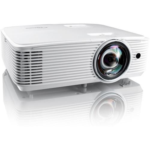 Проектор Optoma X309ST (X309ST)