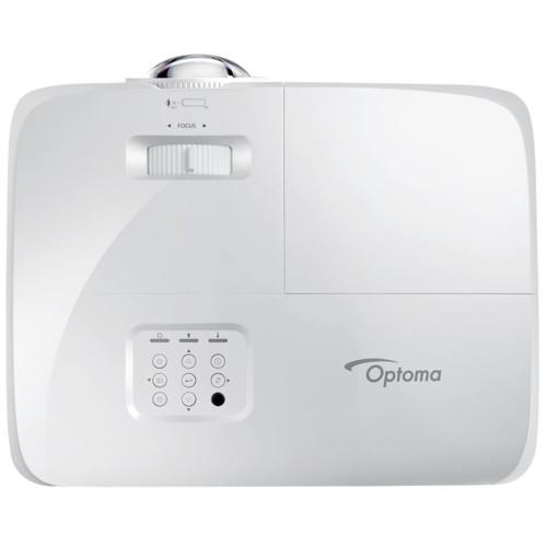 Проектор Optoma EH412ST (EH412ST)