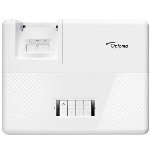 Проектор Optoma ZW403 (ZW403)