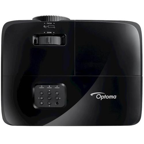 Проектор Optoma S336 (S336)