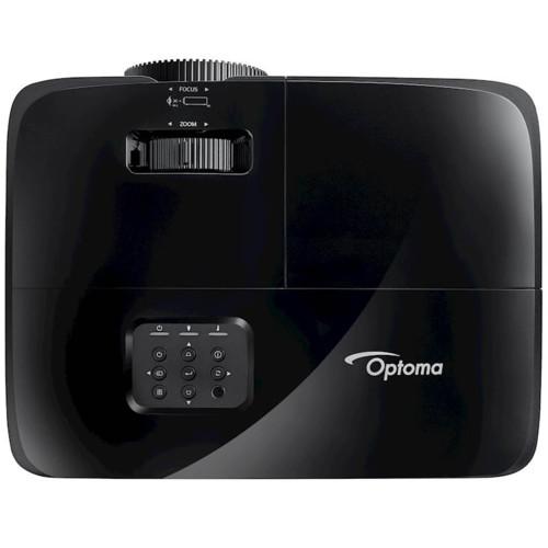 Проектор Optoma S381 (S381)