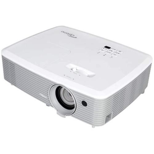 Проектор Optoma W400 (W400)