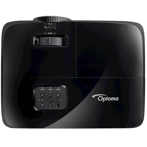 Проектор Optoma W400LVe (W400LVe)