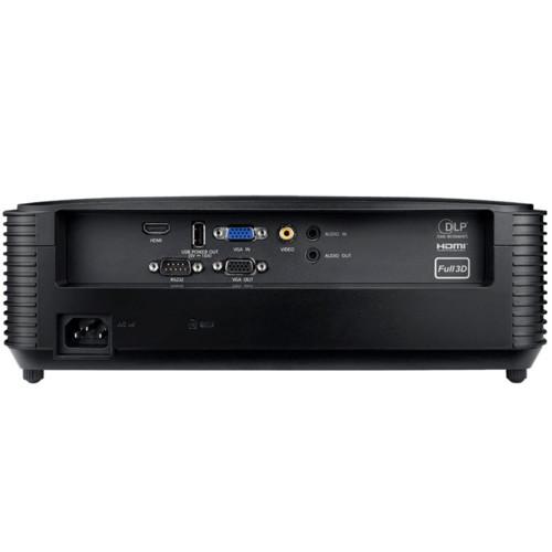 Проектор Optoma X400LVe (X400LVe)