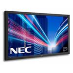 LCD панель NEC MultiSync V552 c (Multi-Touch)