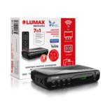 Опция к профессиональным панелям LUMAX DV1108HD