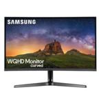 Монитор Samsung Gaming C27JG50QQI