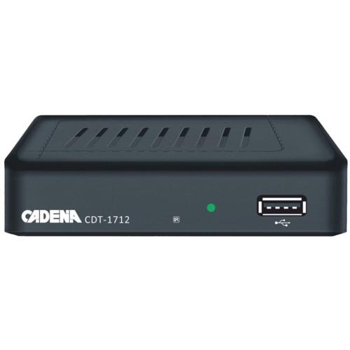 Опция к телевизору Cadena CDT-1712 (046/91/00047719)