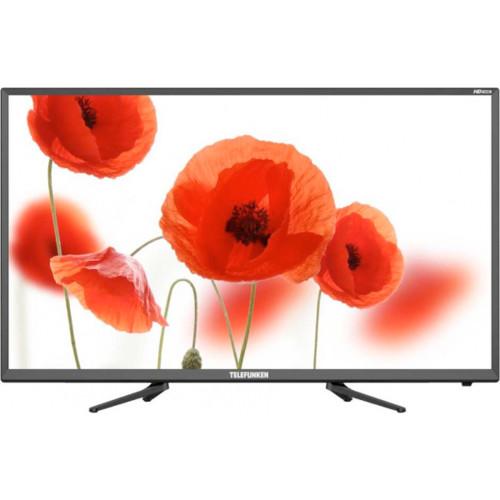 Телевизор TELEFUNKEN TF-LED32S73T2 (TF-LED32S73T2(ЧЕРНЫЙ))