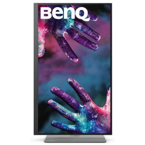Монитор BenQ PD2720U (9H.LHKLA.TBE)