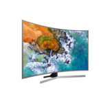 Телевизор Samsung UHD 4K Curved Smart TV NU7650 Series 7