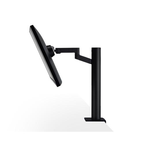 Монитор LG 27'' QHD Ergo IPS Monitor with USB Type-C (27QN880-B)