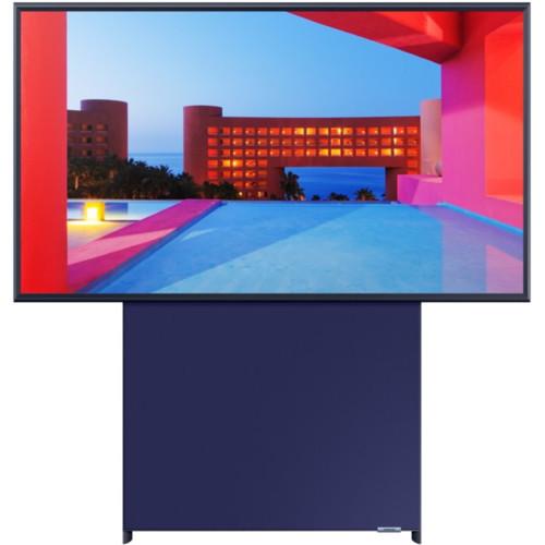 """Телевизор Samsung 43"""" QLED The Sero TV 2020 (QE43LS05TAUXCE)"""