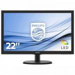 Монитор Philips 223V5LSB2