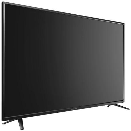 Телевизор Sharp LC49CUG8052E (LC49CUG8052E)