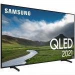 Телевизор Samsung QE50Q60AAUXRU
