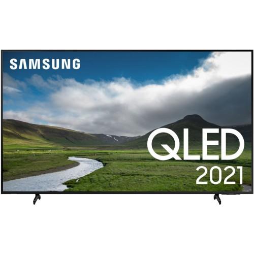 Телевизор Samsung QE50Q60AAUXRU (QE50Q60AAUXRU)