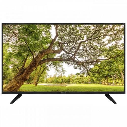 Телевизор TELEFUNKEN TF-LED40S06T2S (TF-LED40S06T2S(ЧЕРНЫЙ))
