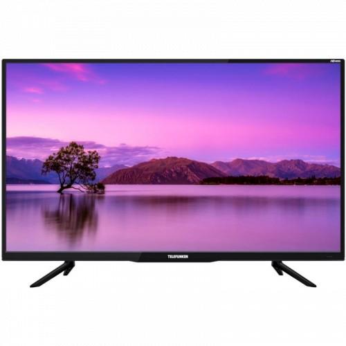 Телевизор TELEFUNKEN TF-LED32S79T2 (TF-LED32S79T2(ЧЕРНЫЙ))