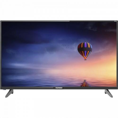 Телевизор TELEFUNKEN TF-LED32S57T2 (TF-LED32S57T2(ЧЕРНЫЙ))