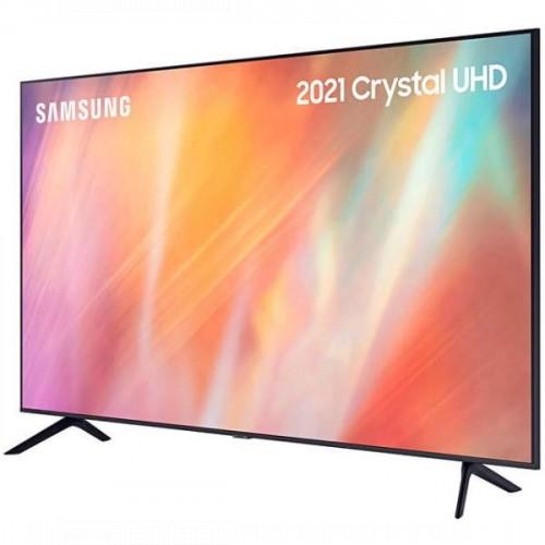 Телевизор Samsung UE85AU7100UXRU (UE85AU7100UXRU)