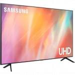 Телевизор Samsung UE55AU7100UXRU