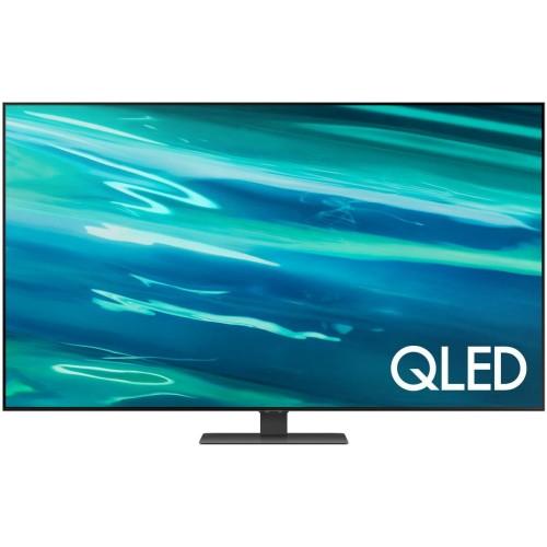 Телевизор Samsung QE50Q80AAUXRU (QE50Q80AAUXRU)