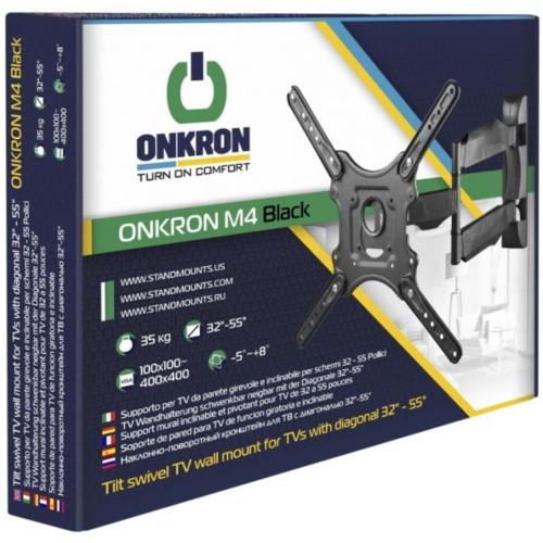 Опция к телевизору ONKRON Кронштейн M4 (M4/B)
