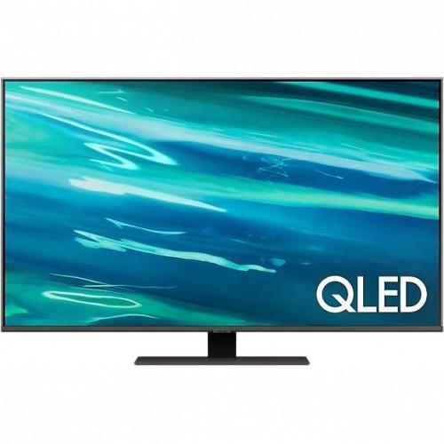 Телевизор Samsung QE75Q80AAUXRU (QE75Q80AAUXRU)