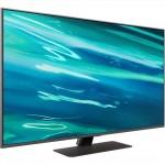 Телевизор Samsung QE75Q80AAUXRU