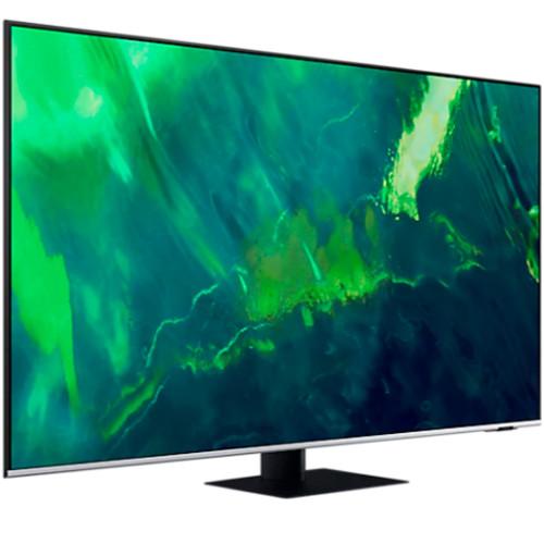Телевизор Samsung QE55Q77AAUXCE (1322865)