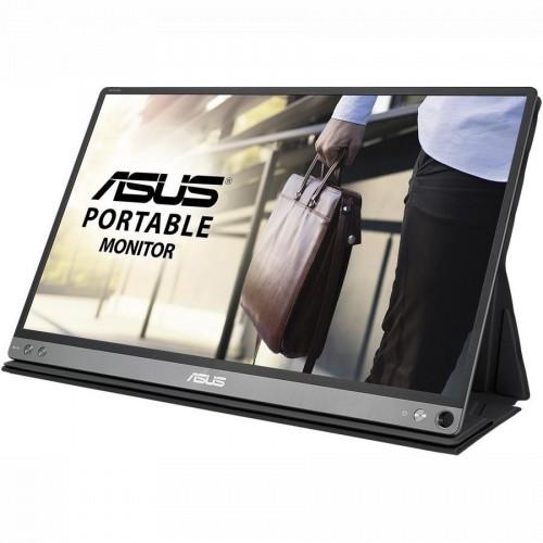 Монитор Asus ZenScreen portable MB16ACM (90LM0381-B03170)