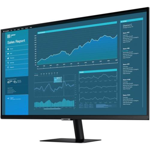 Монитор Samsung M5 Smart Monitor (1328562)