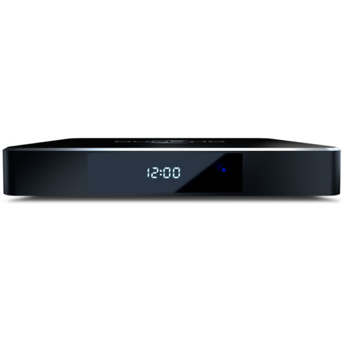 Опция к телевизору Dune HD Медиаплеер Pro 4K II (Pro 4K II)