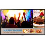 LCD панель Samsung Smart Signage TV Samsung RM48D Профессиональный телевизор 48