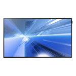 LCD панель Samsung DM55E