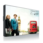 LCD панель Philips 55BDL1005X/00