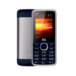 Мобильный телефон BQ BQ-2426 Energy L Темно-синий