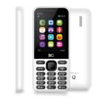 Мобильный телефон BQ 2831 Step XL+