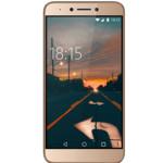 Смартфон BQ 5517L Twin Pro золотистый