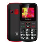 Мобильный телефон TeXet TM-B217