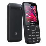 Мобильный телефон  Texet TM-D430 - Black