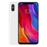 Смартфон Xiaomi Mi 8 64Gb White