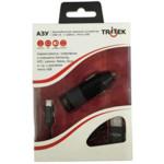 Зарядка Tritek C-CH002+CB001 micro-USB