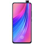 Смартфон Vivo V15 - Topaz Blue
