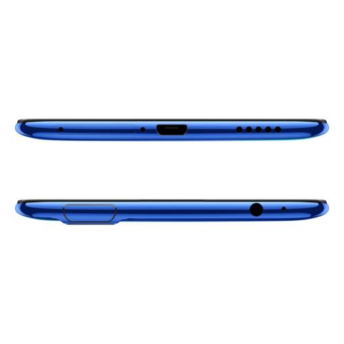 V15 - Topaz Blue